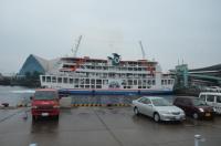 鹿児島フェリーポート160201