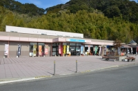 桜島サービスエリア160202