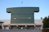 サンマリンスタジアム宮崎160202