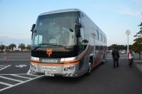 ジャイアンツバス160202