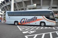 GIANTSバス160202