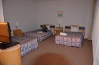 ホテル青島サンクマールのトリプルルーム160202