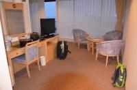 ホテル青島サンクマールの部屋160202