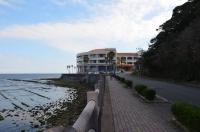 ホテル青島サンクマール全景160203