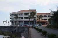 ホテル青島サンクマールアップ160203