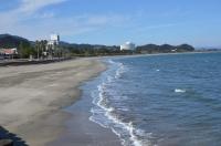 青島海岸160203