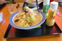 野菜たっぷりちゃんぽん160203