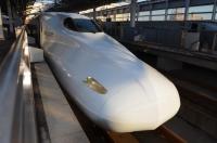 N700系新幹線160203