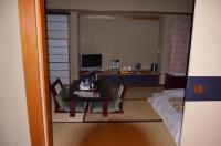 博多都ホテルの和室160203