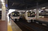 門司港行き新型列車2編成160204