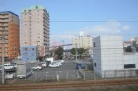 関門橋160204