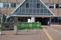 下関駅2F入口160204