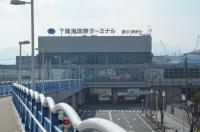 下関港国際ターミナル160204