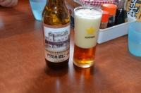 門司港驛ビール160204