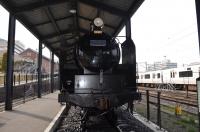 C591蒸気機関車160204