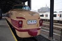 クハ481特急電車160204