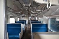 クハネ581寝台電車車内160204