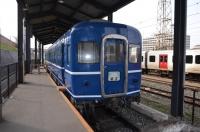 14系寝台客車160204