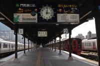 門司港駅1・2番のりば160204