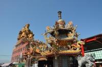四結福徳廟全景160209
