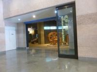 國立自然科學博物館館内160305