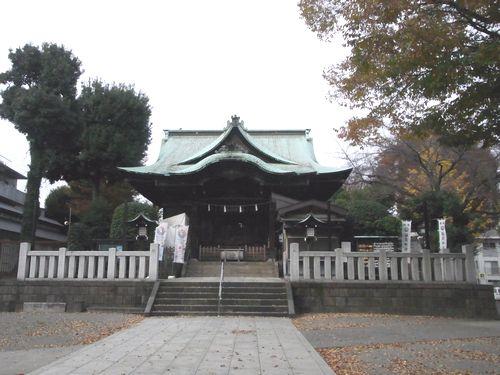 氷川神社8