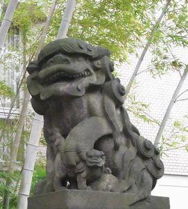 雉子神社5