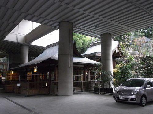 雉子神社6