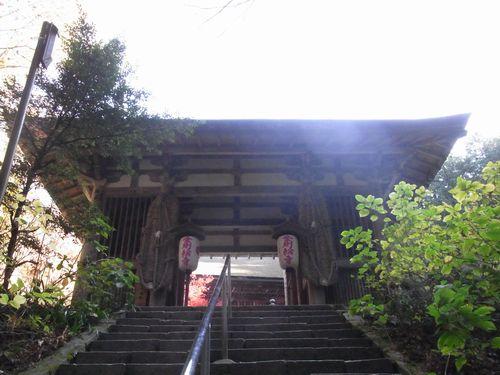 金剛綸寺21
