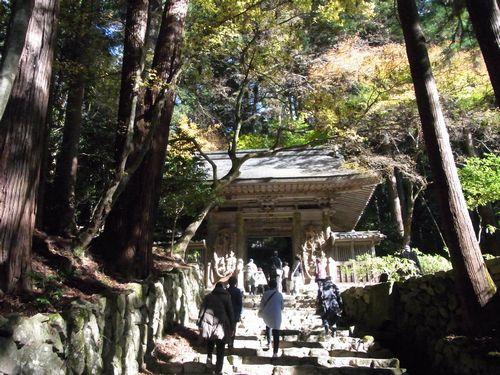 百済寺21
