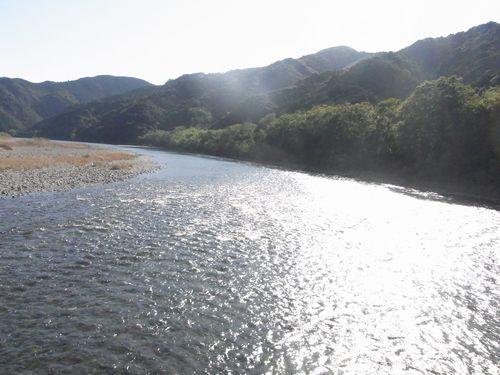 佐田沈下橋5