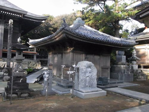 金剛福寺9