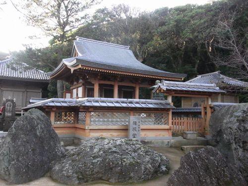 金剛福寺10
