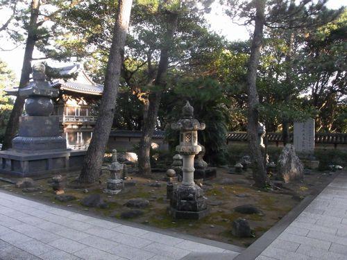 金剛福寺13