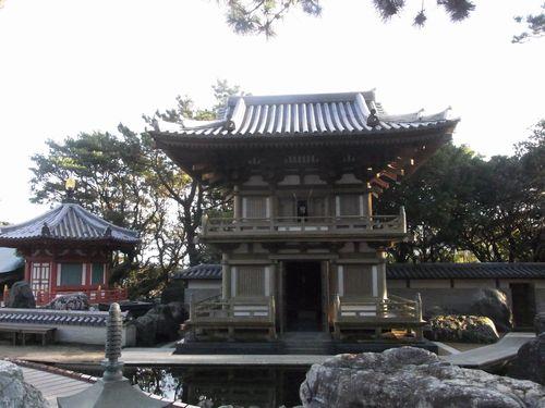 金剛福寺17