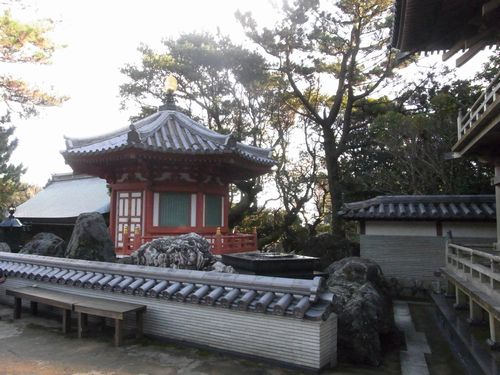 金剛福寺18