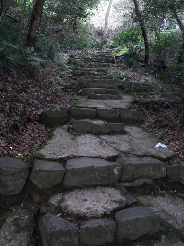 宇和島城跡12