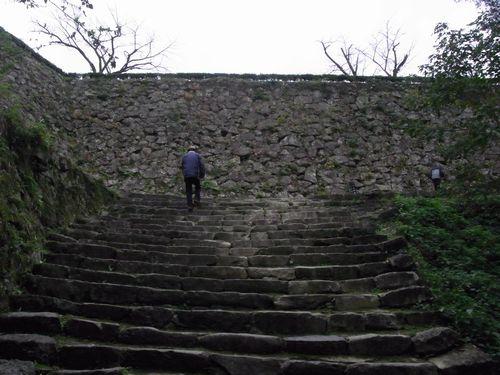 宇和島城跡17