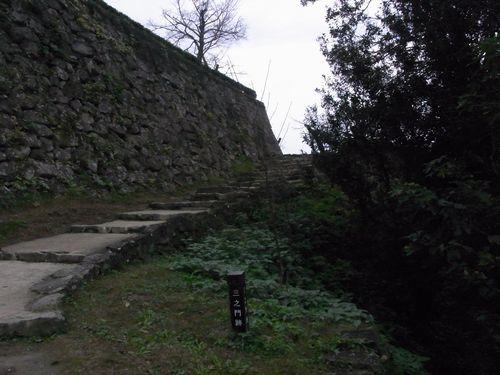 宇和島城跡18