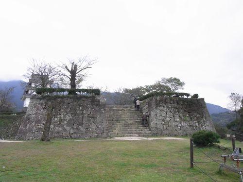 宇和島城跡24