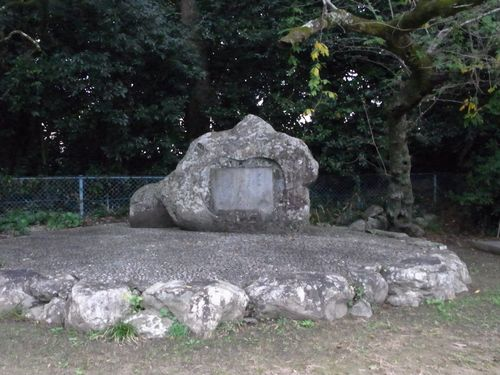 宇和島城跡35
