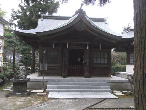 和霊神社30