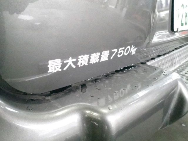 三菱デリカ 車検
