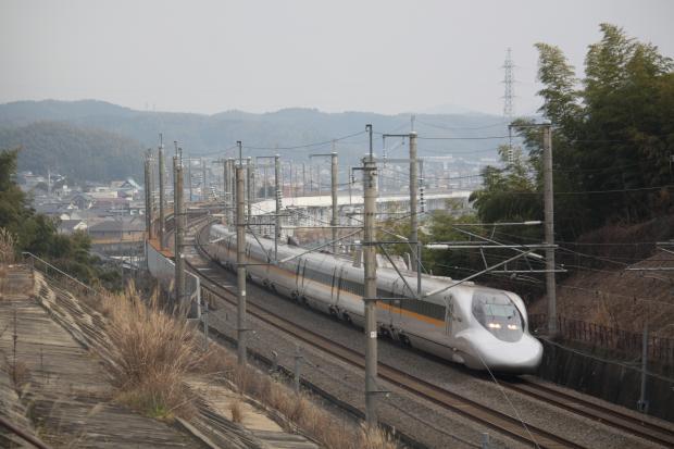 新幹線周防花岡01