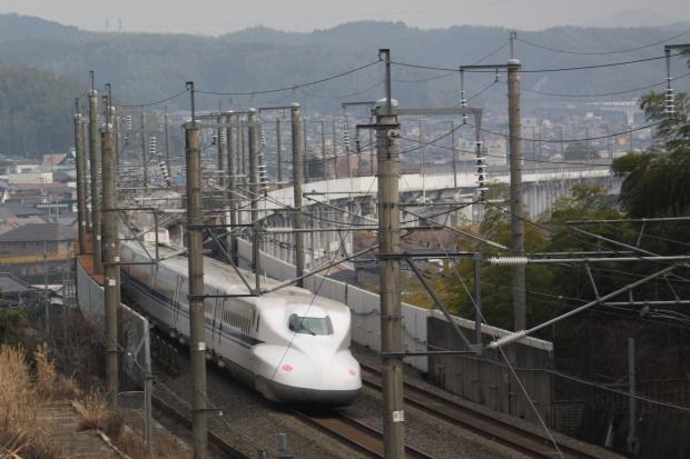 新幹線周防花岡05