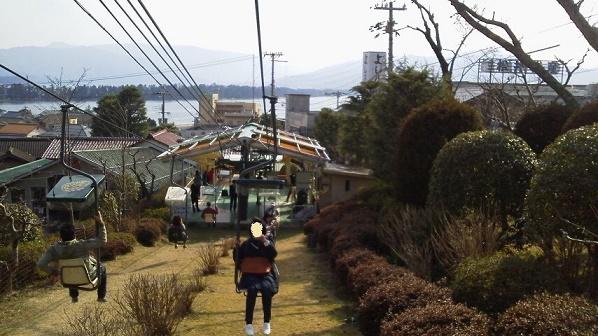 まめさん夫妻舞鶴へ (6)