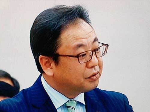 栃木県議会<予算特別委員会>総括質疑で登壇!