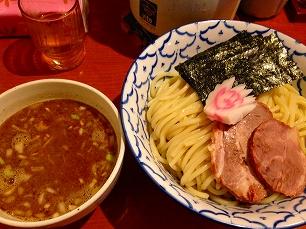 1102いそじ@つけ麺