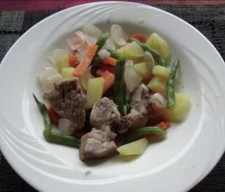 うんせいと野菜2