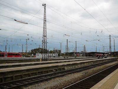 6-アウグスブルク駅